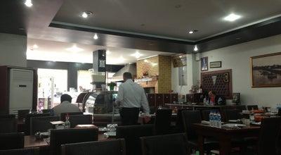 Photo of Steakhouse Tadım Konak Lokantası at Turkey