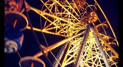 Photo of Theme Park Ita Park at Brazil