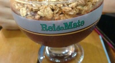 Photo of Cafe Rei do Mate at Brisamar Shopping, São Vicente, Brazil