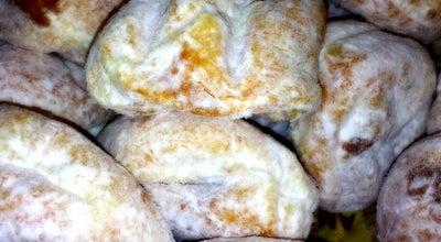 Photo of Donut Shop Νανου Donuts at Λεωφορος Πετρουπολεως, Greece