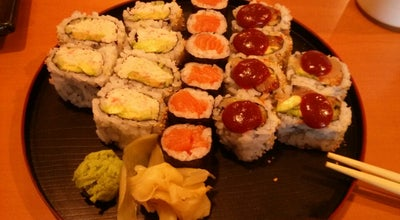 Photo of Sushi Restaurant Take Sushi at 4528 E. Hastings St., Burnaby, BC V5C 2K4, Canada