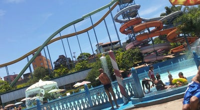 Photo of Water Park Clube Minas Acquaplay Ascobom at Rod. Via Expressa De Contagem, 2001, Contagem 32370-485, Brazil