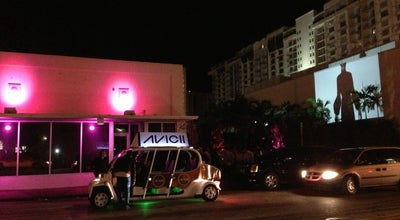 Photo of Nightclub Mokia Nightclub at 235 23rd St, Miami Beach, FL 33139, United States