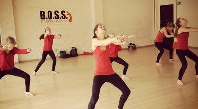 Photo of Dance Studio KC Dance Complex at Rooigemlaan 518, Gent 9000, Belgium