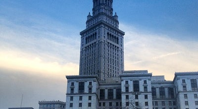 Photo of Building Terminal Tower at 50 Public Sq, Cleveland, OH 44113, United States