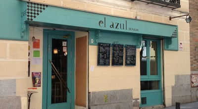 Photo of Tapas Restaurant El Azul at C. Fucar, 1, Madrid, Spain