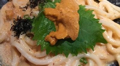 Photo of Food Udon Mugizo at 1581 Webster St, San Francisco, CA 94115, United States