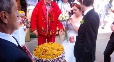 Photo of BBQ Joint Трембіта at Вовчинецька, 135, Ukraine
