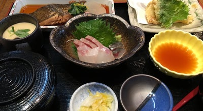 Photo of Japanese Restaurant 会津屋八右衛門 at 原井町1203-1, 浜田市 697-0017, Japan