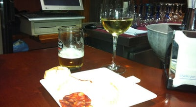 Photo of Wine Bar Ventosela at R. Da Raiña, 20, Santiago de Compostela 15705, Spain
