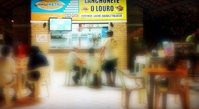 Photo of BBQ Joint Lanchonete O Louro at Avenida São Sebastião, Parnaíba, Brazil