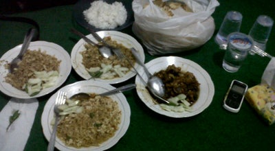 Photo of Diner Nasi Goreng Pak Latif at Jl. Mt. Haryono, Bago, Indonesia