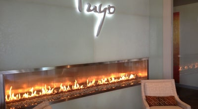 Photo of New American Restaurant Tuyo Restaurant at 415 Ne 2nd Ave, Miami, FL 33132, United States