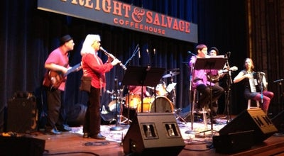 Photo of Concert Hall Freight & Salvage Coffeehouse at 2020 Addison St, Berkeley, CA 94704, United States