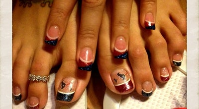 Photo of Spa Majestic Nails at 2441 Fm 646 Rd W, Dickinson, TX 77539, United States