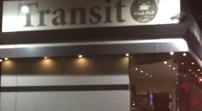 Photo of Cafe Transit   ترانزيت at محطة الخط السريع, مكة, Saudi Arabia