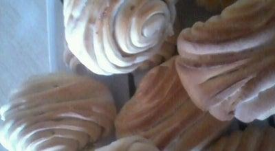 Photo of Bakery Amasanderia Llacolen at Llacolen, Chile