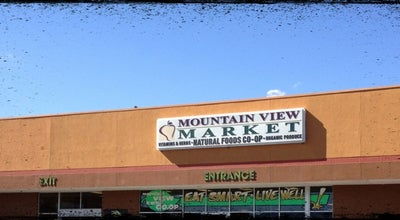 Photo of Farmers Market Mountain View Market Co-Op at 1300 El Paseo Rd #m, Las Cruces, NM 88001, United States