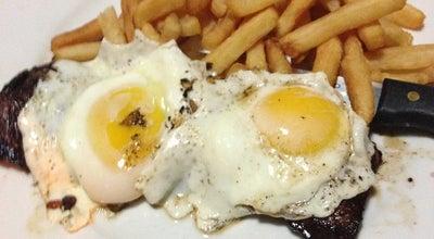 Photo of Argentinian Restaurant Novecento at 620 Crandon Blvd, Key Biscayne, FL 33149, United States