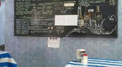 Photo of Mexican Restaurant El Auténtico Paisa de Tlalne at Mariano Escogido Esq López Rayon, Tlalnepantla, Mexico