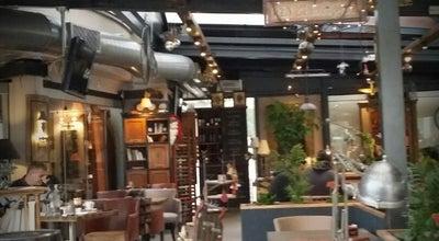 Photo of Cafe Hobbs at Λεωφ. Πεντέλης 110, Vrilissia 152 35, Greece