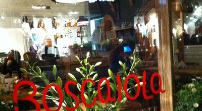 Photo of Italian Restaurant Boscaiola at Szewska 10, Kraków 31-009, Poland