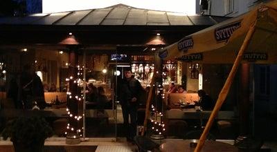 Photo of Pizza Place Užupio Picerija at Paupio G. 3, Vilnius, Lithuania