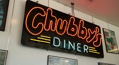 Photo of Diner Chubby's Diner at 260 Mount Hermon Rd, Scotts Valley, CA 95066, United States