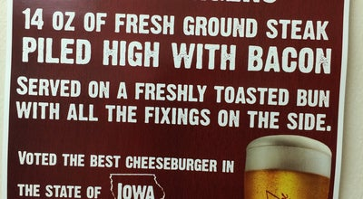 Photo of Burger Joint BW's Burgers at 3701 Ep True Pkwy, West Des Moines, IA 50265, United States