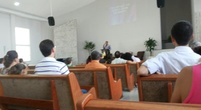 Photo of Church IASD Central de Gravataí at Rua João Alves De Souza,46, Gravataí, Brazil