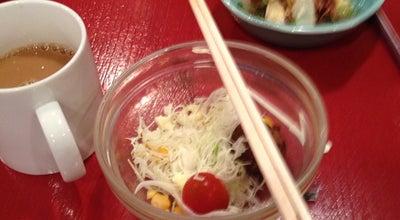 Photo of Breakfast Spot かっぽうぎ 谷町4丁目店 at 内本町1-3-12, 大阪市中央区 540-0026, Japan