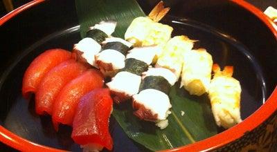 Photo of Sushi Restaurant Wonder Sushi at 1141 Highbury Ave N, London, ON N5Y 1A5, Canada