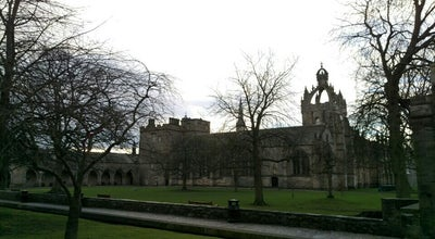 Photo of Church King's College Chapel at King's College, Aberdeen AB24 3UB, United Kingdom