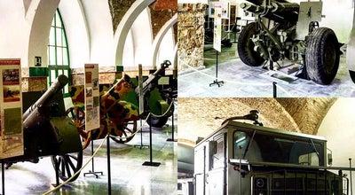 Photo of History Museum Parque de Artillería at Plaza General López Pinto, Cartagena 30201, Spain