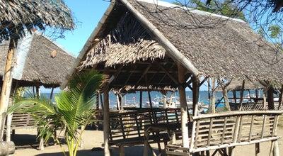Photo of Beach Alcala Beach Resort at Bacolod City, Philippines