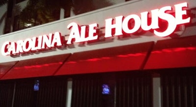 Photo of American Restaurant Carolina Ale House at 8669 Nw 36th St, Miami, FL 33166, United States