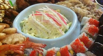 Photo of Japanese Restaurant Delica Japanese Restaurant at Mons F. Reyes St, Cabugao, Legazpi City 4500, Philippines