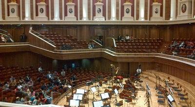 Photo of Concert Hall Aula Simfonia Jakarta at Jl. Industri Raya Blok B14 No. 1, Jakarta Pusat 10270, Indonesia