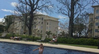 Photo of Pool piscina condominio altos de palermo! at Costa Rica