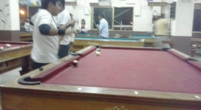 Photo of Pool Hall Billar Javis at Mexico