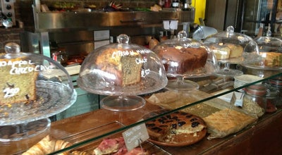 Photo of Sandwich Place Brood & Koffie bij Clarence at Piet Heinstraat 60 A, Den Haag 2518 CJ, Netherlands