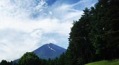 Photo of Golf Course 河口湖カントリークラブ at 船津6236, 南都留郡富士河口湖町 401-0301, Japan