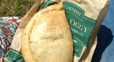 Photo of Bakery Oggy Oggy Pasty Co. at 6-8 Cornwall St, Plymouth PL1 1LP, United Kingdom