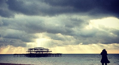 Photo of Beach West Pier Beach at United Kingdom