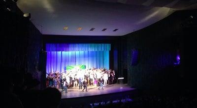 Photo of Theater ТЮЗ at Ул. Ленина, 23, Иркутск 664003, Russia
