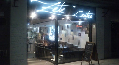 Photo of Breakfast Spot Zete Centre at Passeig Manresa, Sabadell, Spain