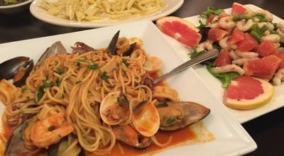 Photo of Italian Restaurant Le Nonne Ristorante at 129 N 100 E, Logan, UT 84321, United States