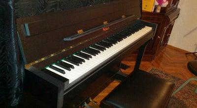 Photo of Music Venue Dostel Müzik Ve Sanat Evi at Turkey