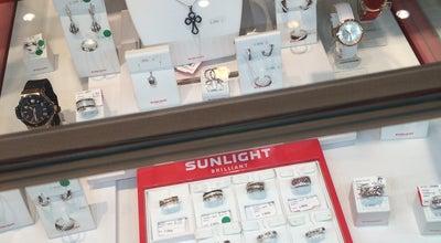 "Photo of Jewelry Store Sunlight Brilliant at Трц ""сибирский Молл"", Новосибирск 630112, Russia"