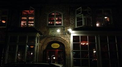 Photo of Cocktail Bar September at Auf Dem Kauf 13, Lüneburg 21335, Germany